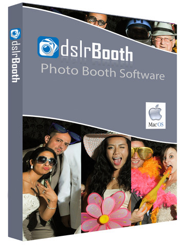 dslrBooth for Mac