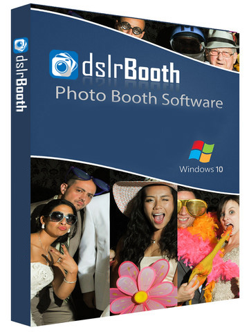 dslrBooth for Windows